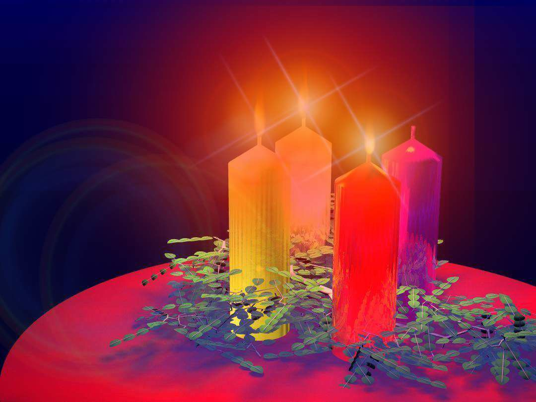 3rd Sunday of Advent 2012