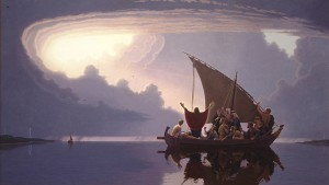 Twelfth Sunday in Ordinary Time Year B 21 June 2015