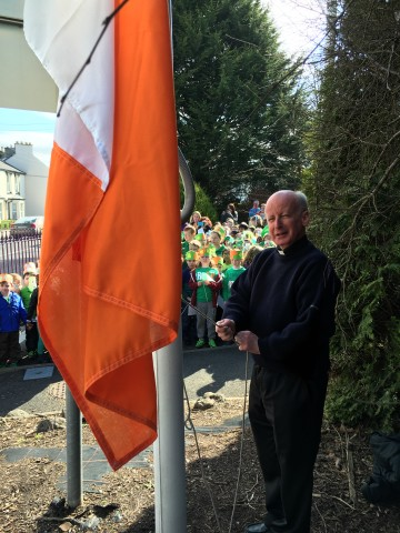 St John's Proclamation Day Celebrations 2016 2