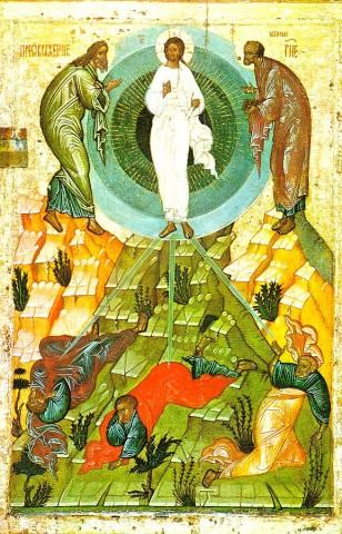 2nd Sunday of Lent Year C 2013