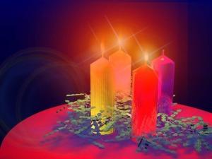 3rd Sunday of Advent 2012