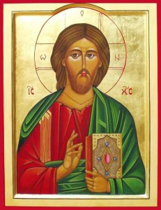 Our Lord Jesus Christ, King of the Universe Year C 22nd November 2015
