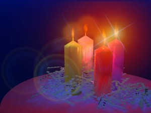Fourth Sunday of Advent Year C 20th December 2015